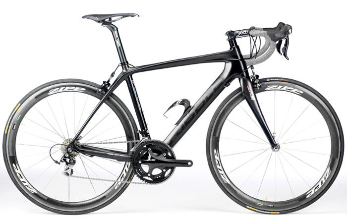 Ribble Stealth